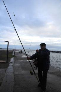 Ondar-Beltz.Pulpo pescado a caña-2015-10-27
