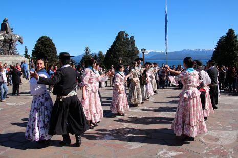 baile gauchero