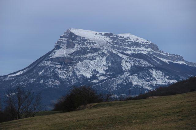 Monte Beriain