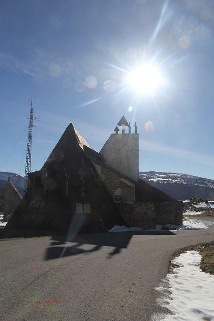 Belagoa.Refugio A.Oloron abandonado.2016-01-27