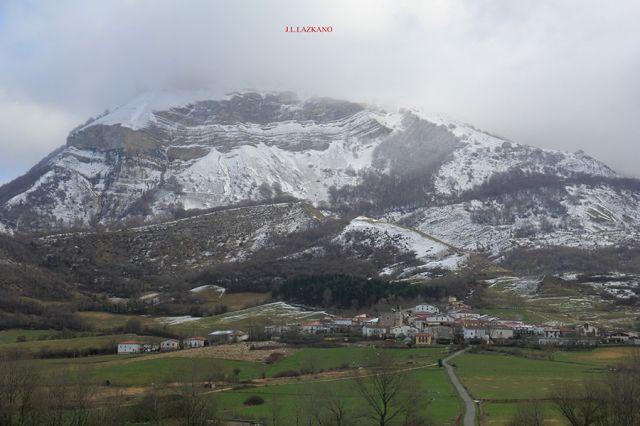 Unanua eta S.Donato.2016-02-19