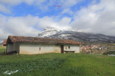 Torrano.Ermita  S.Juan eta S.Donato.2016-02-19
