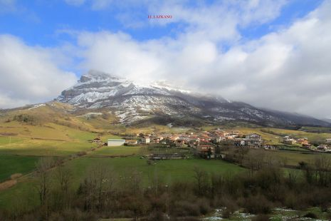 Torrano eta S.Donato.2016-02-19