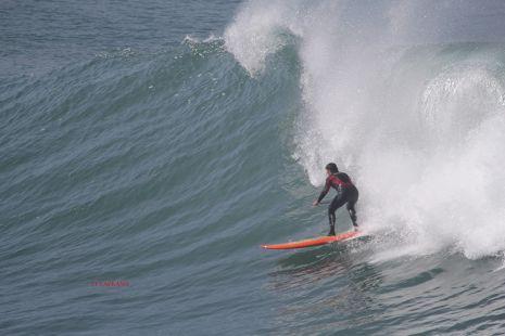 Zumaia.Orrua.Padel Surf Piti