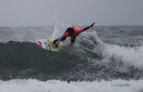 Campeonato de Surf.Deba.2016-03-12