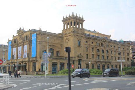 Donostia.Tetro Victoria Eugenia.2016-03-22