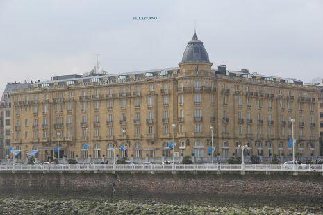 Donostia.Hotel Maria Cristina.2016-03-22