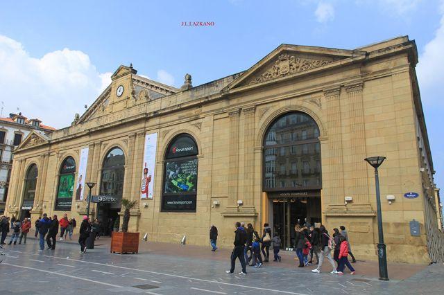 Donostia.Mercado La Bretxa.2016-03-22