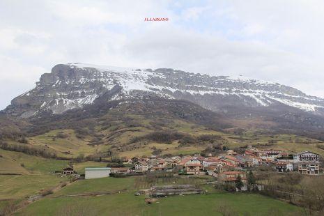 Torrano eta S.Donato.2016-03-18
