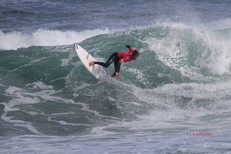 Campeonato Mundial de Surf.Zarautz.2016-04-01