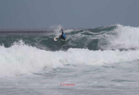 Campeonato Mundial de Surf.A.Aramburu.2016-04-03