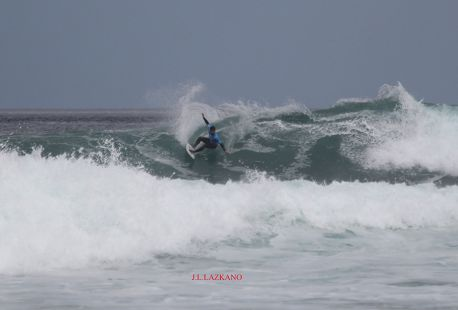 Campeonato Mundial de Surf.A.Aramburu.Zarautz.2016-04-03
