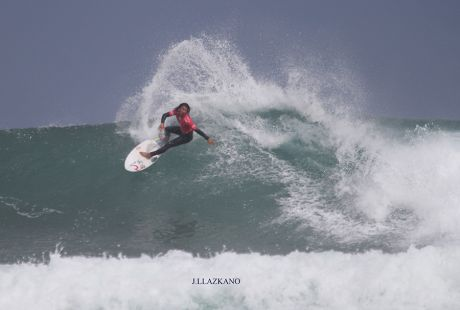 Campeonato Mundial de Surf.Zarautz.2016-04-03