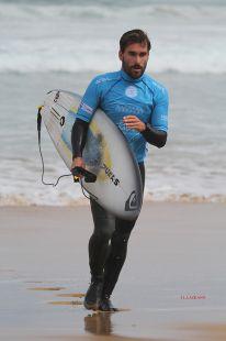 Cameotato Mundial de Surf.Surfista A.Aramburu.Zarautz.2016-04-03