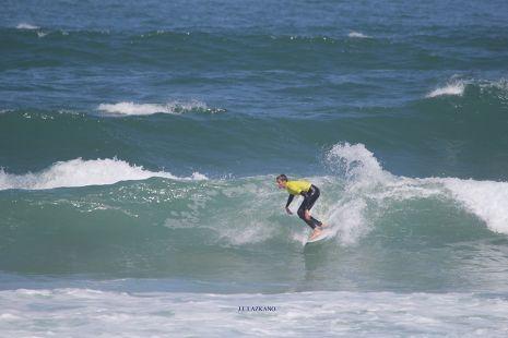 Campeonato Mundial de Surf.A,Iriondo.Zarautz.2016-04-02