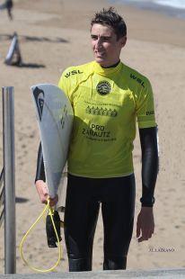 Campeinato Mudial de Surf.A.Iriondo.Zarautz