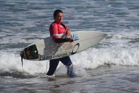 Campeoto Mundial de Surf.Zarautz