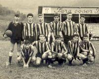 Amaikak-Bat F.T.Juvenil.Deba Nov.1964
