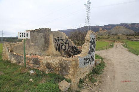 Esco.Pirineo Aragones