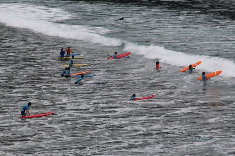 Cursillo de Surf.Deba.2016-06-29