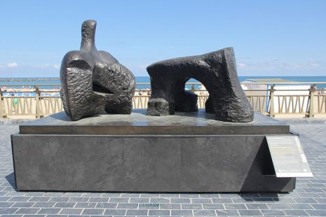 La Zurriola.Donostia.2016-06-28