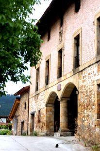 Zabaleta Jauregia