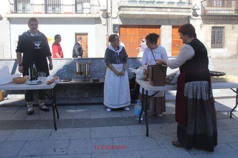 Euskal Jaia.Concurso de Marmitako.Deba.2016-09-24