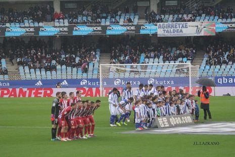 Anoeta F.Zelaia.A.Madrid 0-R.Sociedad 2.2016-11-05