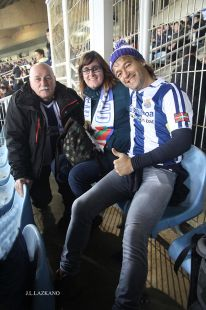 Anoeta F.Zelaia.Grandes Aficionados.2016-11-27