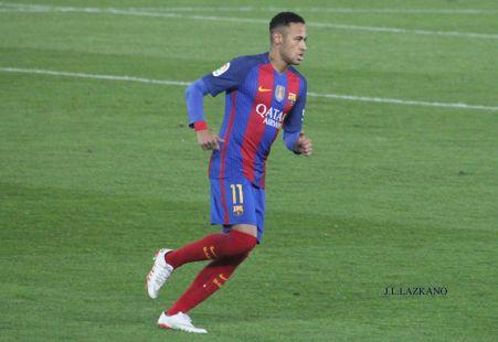 Anoeta F.Zelaia.Neymar.2016-11-27