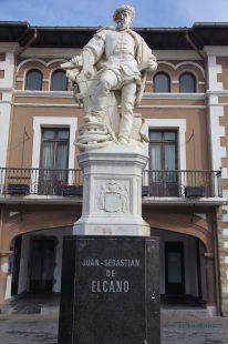 Getaria.J.S.Elkano