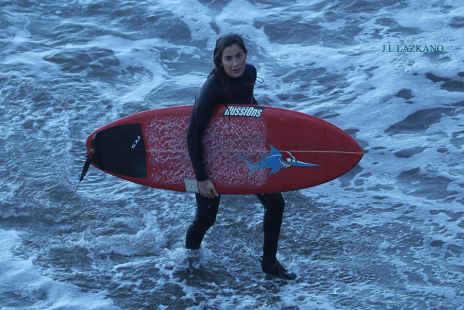 Getaria.Surfista