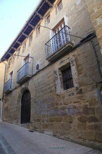 S.Martin de Unx.Navarra.2016-10-30