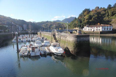 Deba.Puerto Deportivo.2016-11-30