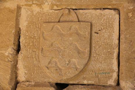 Ujue.Eliza Sta.Maria.Navarra
