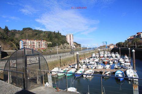 Deba.Puerto Deportivo.2017-01-28