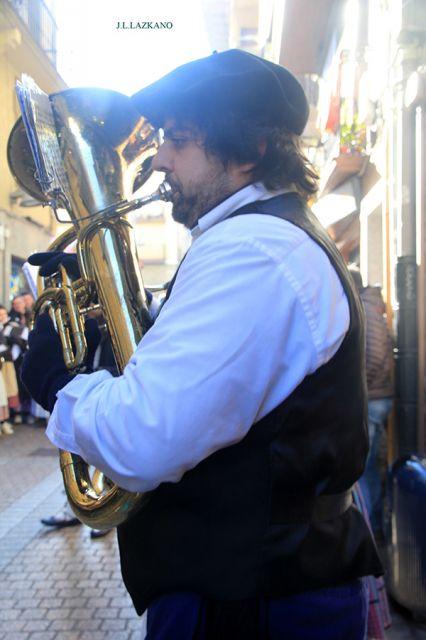 Urte Berriko Feria.Deba.2017-01-07