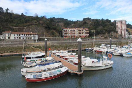 DEBA.Puerto Deportivo.2017-02-10