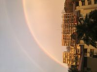 Arcoiris en Donosti