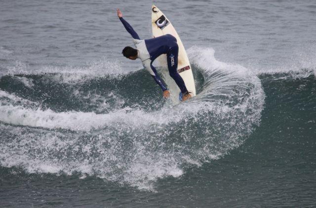 Deba.Surfista Kevin