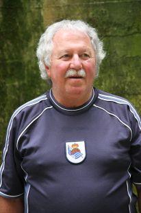 Derbi R.Sociedad-Athetic de Bilbao ERREALA.J.L.LAZKANO Debatic B