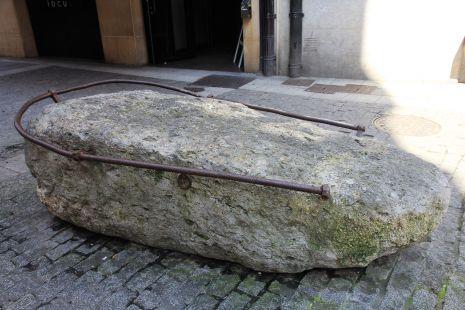 Ermua.Piedra de Arrastre.2017-03-15