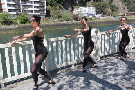 Ballet en Deba.2017-04-08