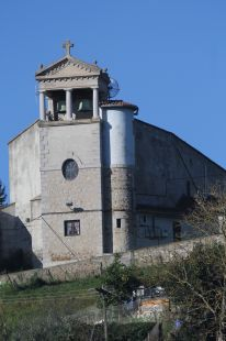 Ondarroa.Ermita