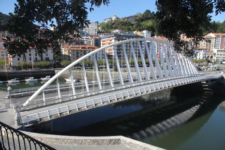 Ondarroa.Zubia S.Calatrava