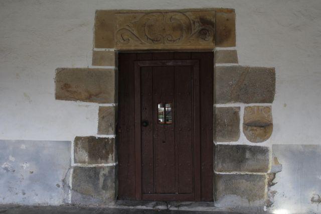 Zaldibia.Ermita S.Saturnino