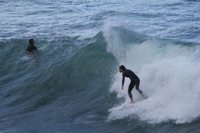 Zumaia.Surfistas