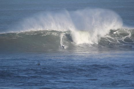 Campeonato de Surf.Sorginetxe.Deba.2018-01-10