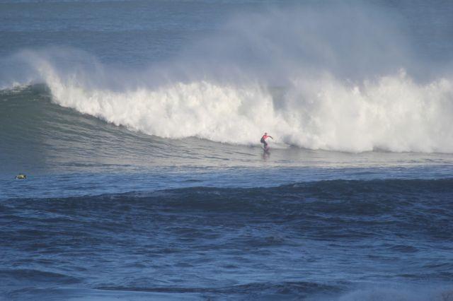 Campeonato de Surf.Sorginetxe.Deba