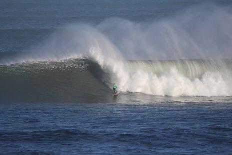 Deba.Campeonatode Surf.Sorginetxe